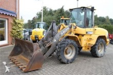 Volvo L 40 B - TP + Schnellwechsler + Schaufel & Gabel