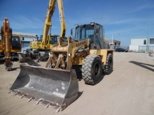used Ahlmann wheel loader