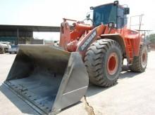 used Doosan wheel loader