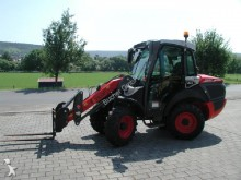 used MultiOne wheel loader