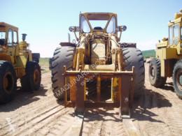 cargadora de ruedas Caterpillar usada