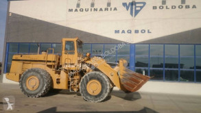 used Dresser wheel loader