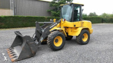 used Volvo mini loader