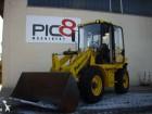 used Palazzani wheel loader