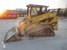 chargeuse sur chenilles Caterpillar occasion