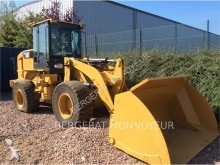 Caterpillar 924Hz