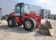 used O&K wheel loader