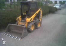 used Massey Ferguson wheel loader