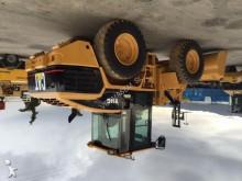 cargadora de ruedas Caterpillar