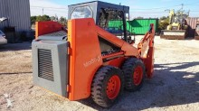 used Mustang mini loader