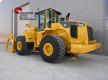 new LiuGong wheel loader
