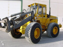 cargadora de ruedas Volvo usada