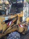 used FAI wheel loader