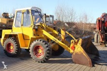 used Kramer wheel loader