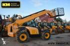 used JCB wheel loader