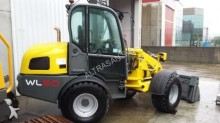 used Wacker Neuson wheel loader