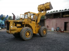 used Clark wheel loader