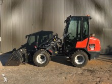 used Kubota wheel loader