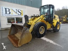 New Holland W170B ** Bj 2007 / 12490H / Klima / ZSA **