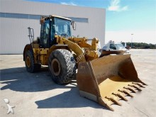 Caterpillar 950G Series II