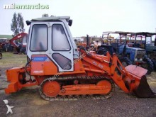 Fiat-Hitachi track loader