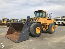 used Volvo BM wheel loader