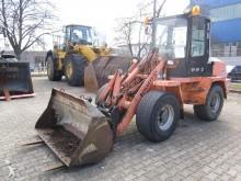 Schaeff wheel loader