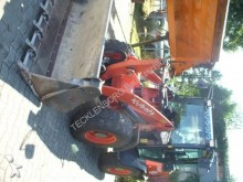 Kubota wheel loader