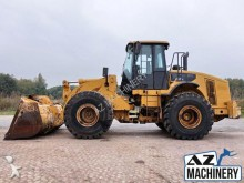 Caterpillar 950H Full Steering loader