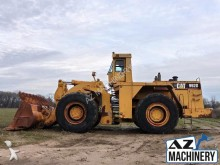 Caterpillar 992D loader