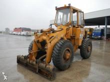used Michigan wheel loader