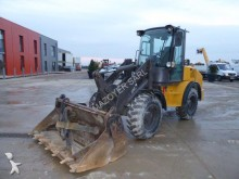 Paus wheel loader