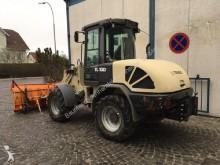 Terex TL 100 TL 100 - Terex WL 440 S-A speeder