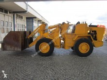 Rossi wheel loader