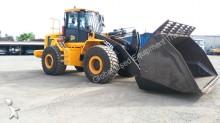 cargadora de ruedas JCB