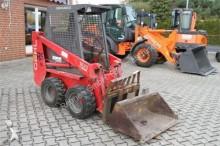 Gehl 1625 Kompaktlader + SW + Schaufel & Gabel