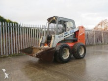 used n/a mini loader