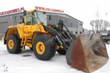 Volvo L 180 E WHEEL LOADER 30 tons VOLVO L180E 5 m3