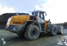 Liebherr L580