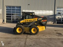 New Holland L 185