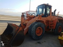 Daewoo wheel loader