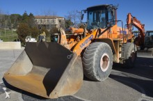 Fiat Kobelco wheel loader