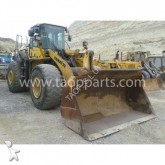 Komatsu Wheel loader Dismantled machine