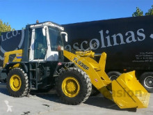 used Foton wheel loader