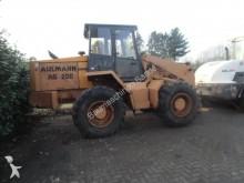 Ahlmann AS 200
