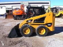 Caterpillar 226B Series 3