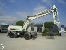 Terex wheel loader