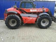 Manitou Manitou Ml 627 Turbo