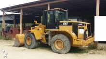 Caterpillar 938G II PALA CATERPILLAR 938 G II