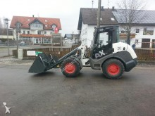 cargadora de ruedas Ahlmann